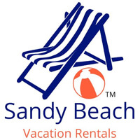 Sandy Beach Vacation Rentals LLC Logo