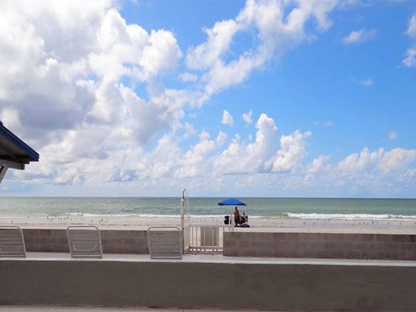 Weekly Rentals on Madeira Beach, Florida