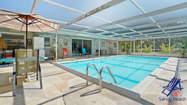 st pete vacation rental